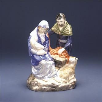 The Rye Nativity Series