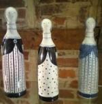 Miss Simplicity Sm Rye Pottery 2011