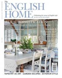 English Home Magazine April 2013