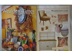 Wealden TImes features Rye Pottery - Ceramic Jugs April 2014.jpg